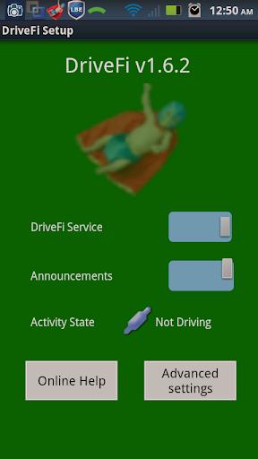 DriveFi