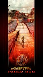 Hunger Games: Panem Run Screenshot 11
