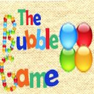 The Bubble Game for PC and MAC
