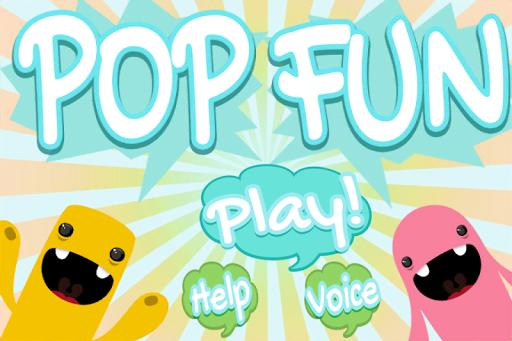 Pop Fun
