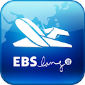 EBS 여행영어 logo