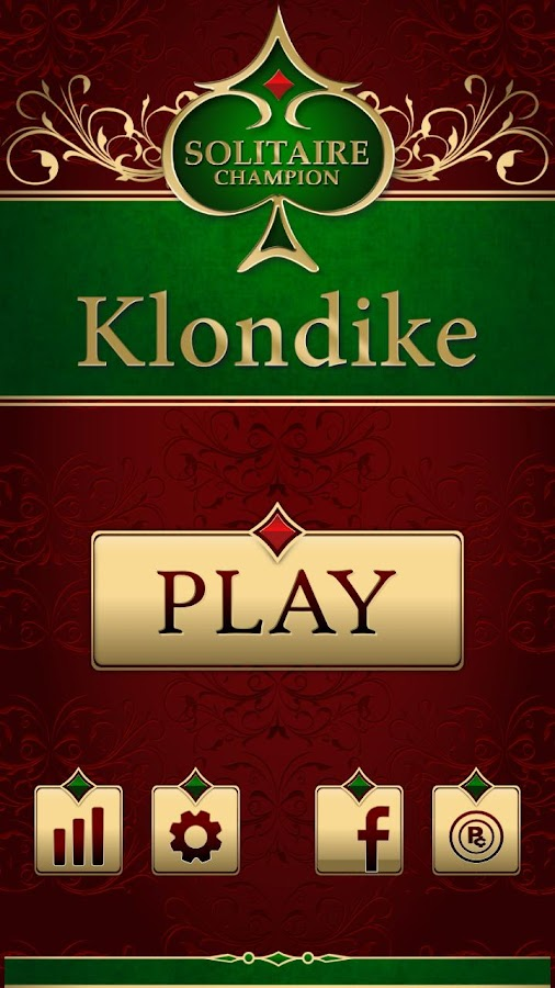 Solitaire Champion HD- screenshot