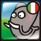 Cicerone Acqua  libro animato icon