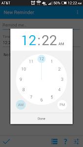 Simplest Reminder Pro v2.0.2
