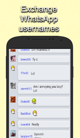 Chat Rooms Friends Apk