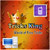 TricksKing : Tricks Reader
