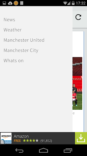 【免費新聞App】Manchester Local News-APP點子