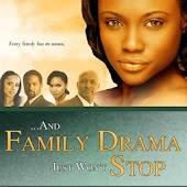 Family Drama Just Won't Stop