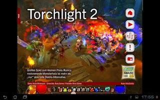 Screenshot of PC Games