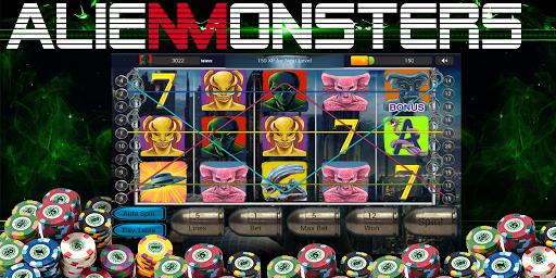 Alien Monsters Slots