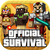 Official Survival Shooter Game