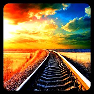 Railway Game (full)