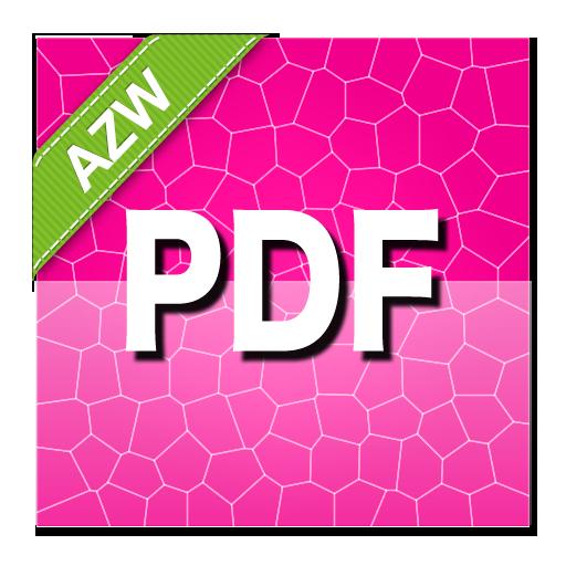 AZW到PDF在线转换 生產應用 LOGO-玩APPs