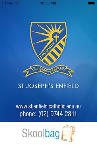 St Joseph's School Enfield