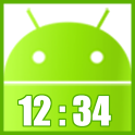 Mr.Droid Voice Clock icon