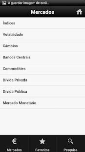 Banco Invest - screenshot thumbnail