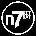 KitKat Dark - N7Player Skin icon