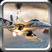 F16 Air Flight Battle 3D