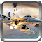 F16 jet Fighter: War Missile 1.0 Apk
