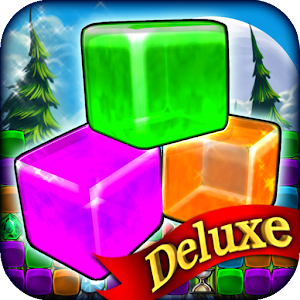 Cube Crash 2 Deluxe Free for PC and MAC