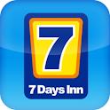 7天連鎖酒店 logo