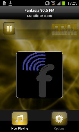 Fantasia 90.5 FM