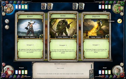 Talisman Screenshot 34