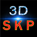 3D SKP Viewer RS icon