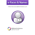e-Faces & Names logo