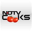 NDTV Cooks icon