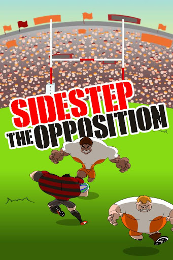 Sidestep Rugby