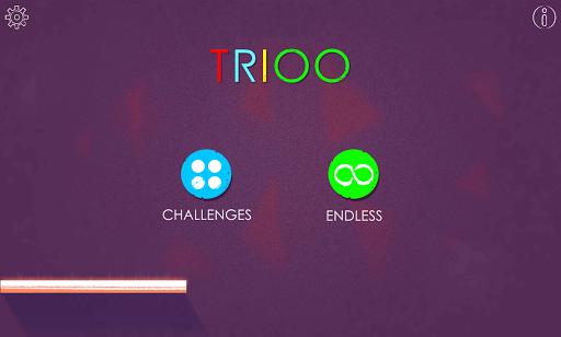 Original TRIOO