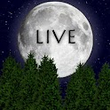 Moonlight Live Wallpaper logo
