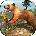 Bear Simulator No Mercy 3D icon