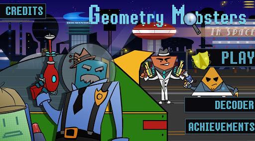 Geometry Mobsters