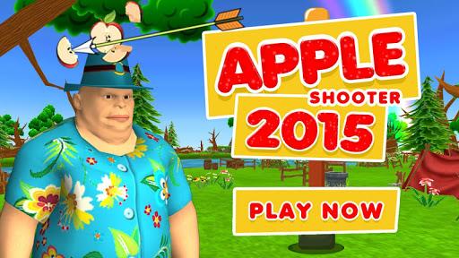 Apple Shooter 2015