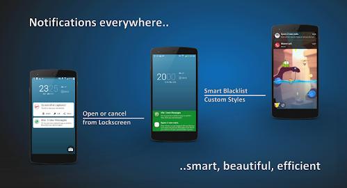 Floatify - Quick Replies Screenshot 10