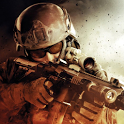 Soldiers In Action HD LWP icon