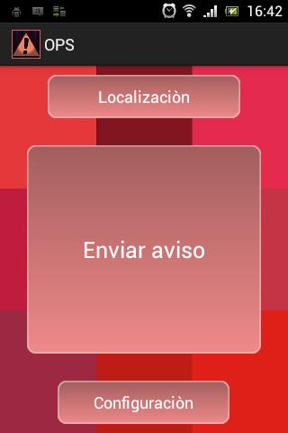 OPS Localizacion