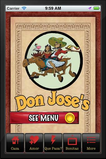 Don Jose's