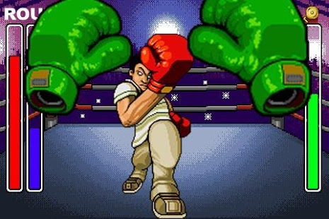 Beatdown Boxing- screenshot thumbnail