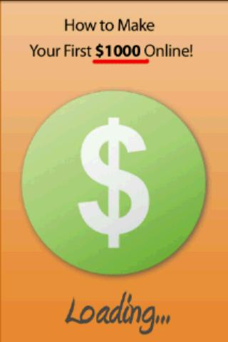 Free Make Money Online Tips - screenshot