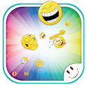 Smiley Face LWP icon