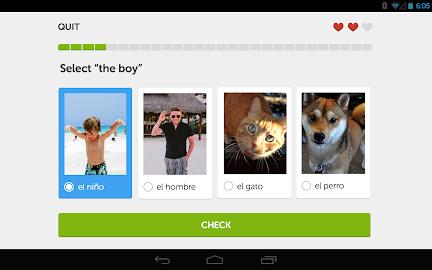 Duolingo: Learn Languages Free Screenshot 13