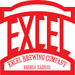 Logo of Excel Brewing-My Hoppy Valentine