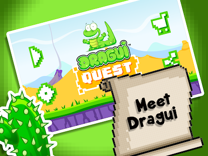 Dragui Quest- screenshot thumbnail