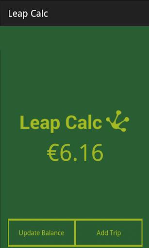 Leap Calc Free