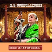 Carnatic Music MS Subbulakshmi