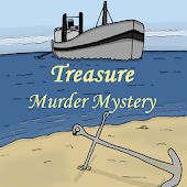 Treasure - Murder Mystery