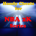 NBA 2K All Series Cheats logo